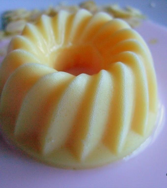 Mi piace la vaniglia….