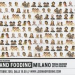 Le grand fooding – Milano 15/10/2010