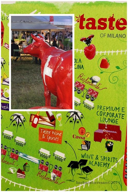 Taste of Milano 2011 … sensation
