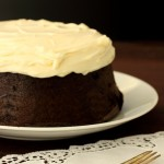 Guinness cake – Buon 45° compleanno a me!