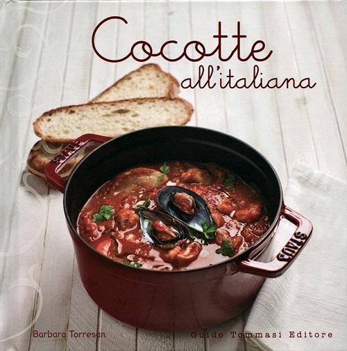Cocotte all'italiana. Il mio primo libro, da oggi in tutte le librerie!