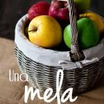 muffin mela, cannella, mandorle … il tempo delle mele