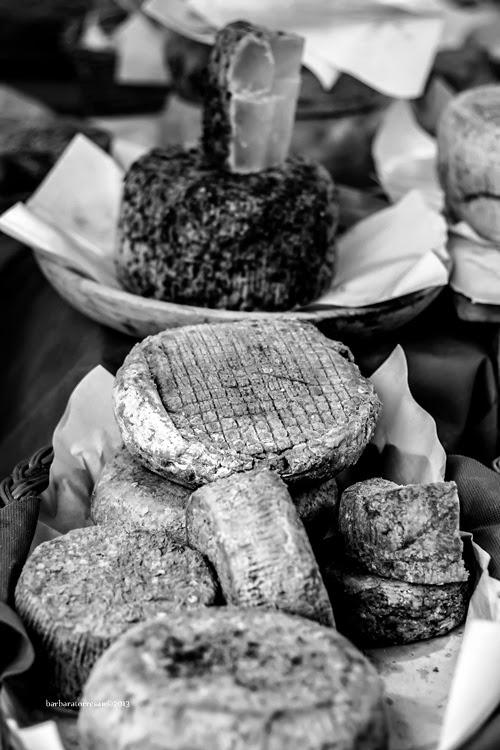 Cheese 13  – sapori, volti, profumi