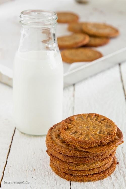 biscotti croccanti [da latte]