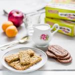 Nutri grain Kellog's – una scoperta da condividere – buonissimi!