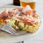 Una pizza al volo con: Forno subito! San Martino