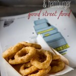 Anelli di cipolla – Onion rings [street food]