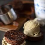 Tortini di gelato o gelato nella torta?