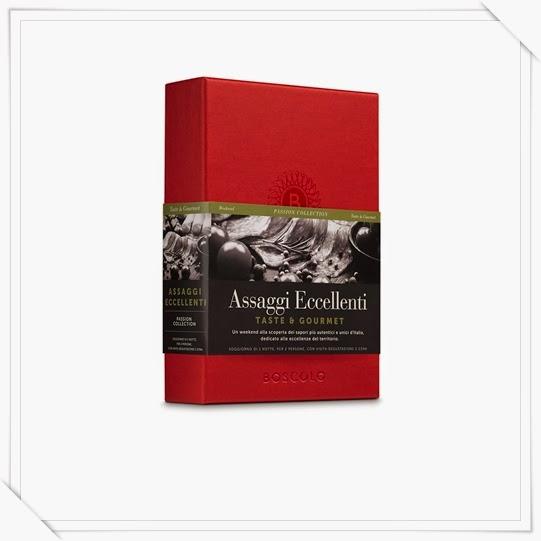 Boscolo Gift – pensando al Natale