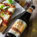 pizza di casa e una splendida birra – #pizzaebirraamemipiaci