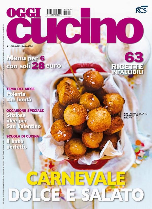 Tris in edicola for Rcs riviste
