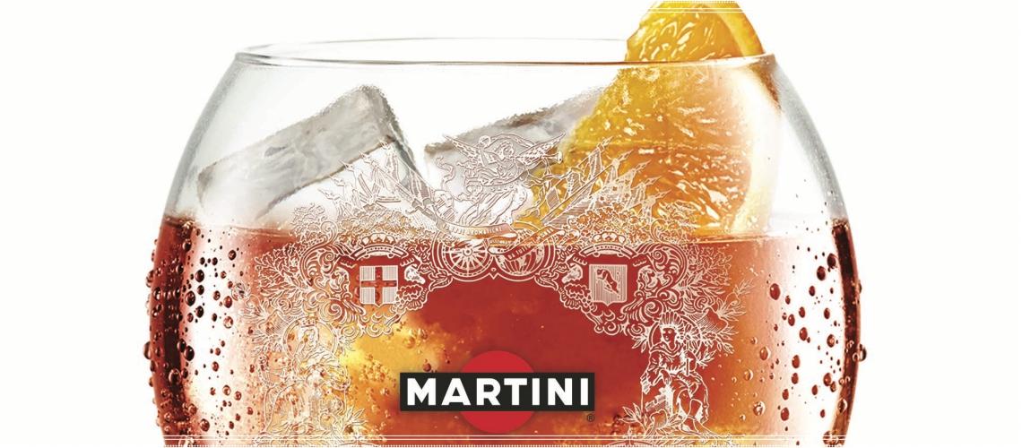 3. MARTINI e Tonic ROSSO slide