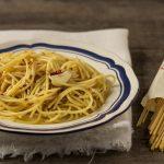 Videoricetta Rummo – Spaghetti di mezzanotte