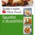 Sugli scaffali Giunti-Slow Food