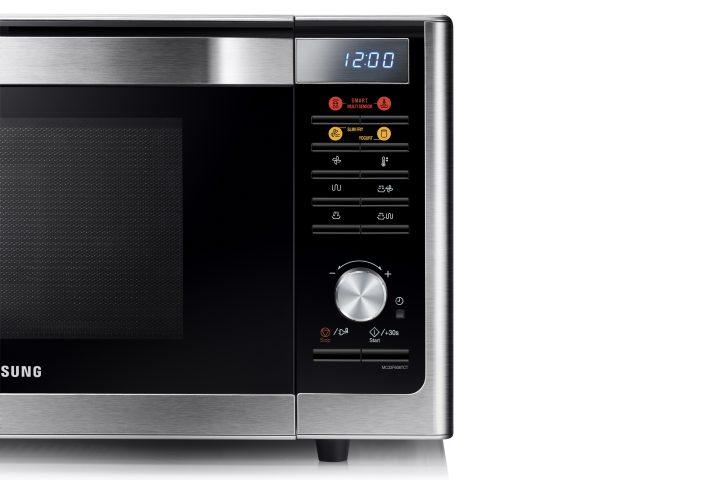 Samsung Smart Oven 7