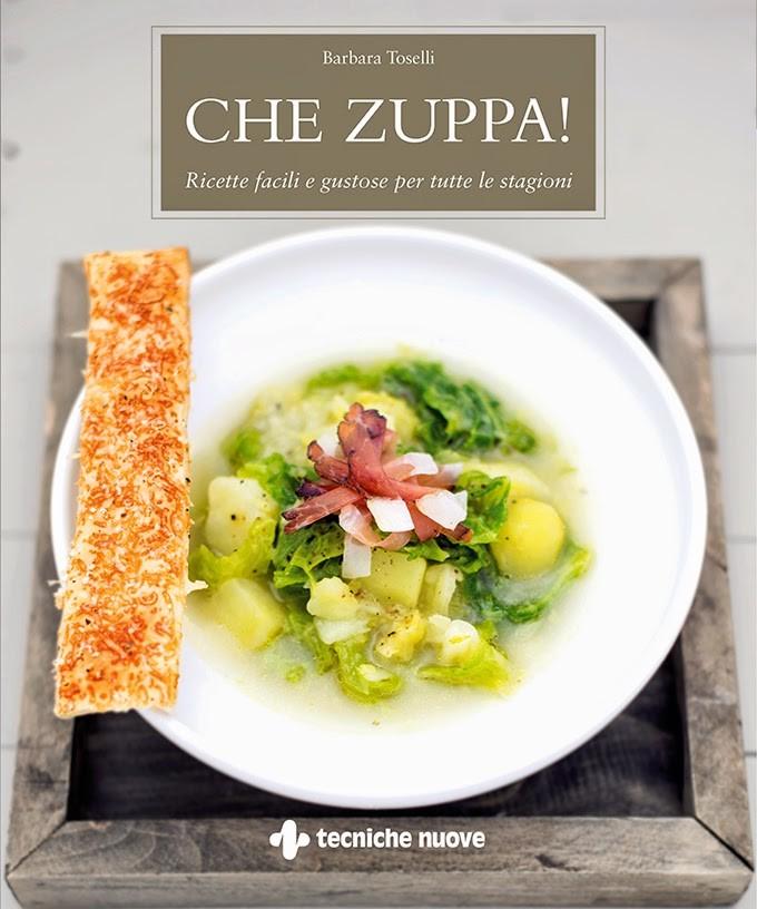 """Un bel libro nuovo: """"Che zuppa!"""""""