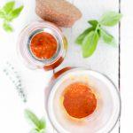 Gazpacho con peperoni