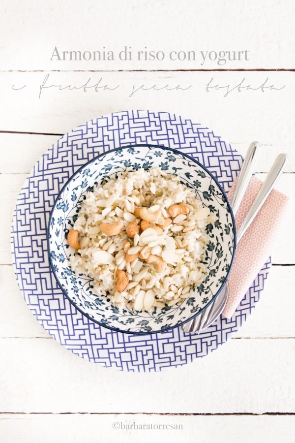 Riso Armonia di Zaccaria – insalate di riso