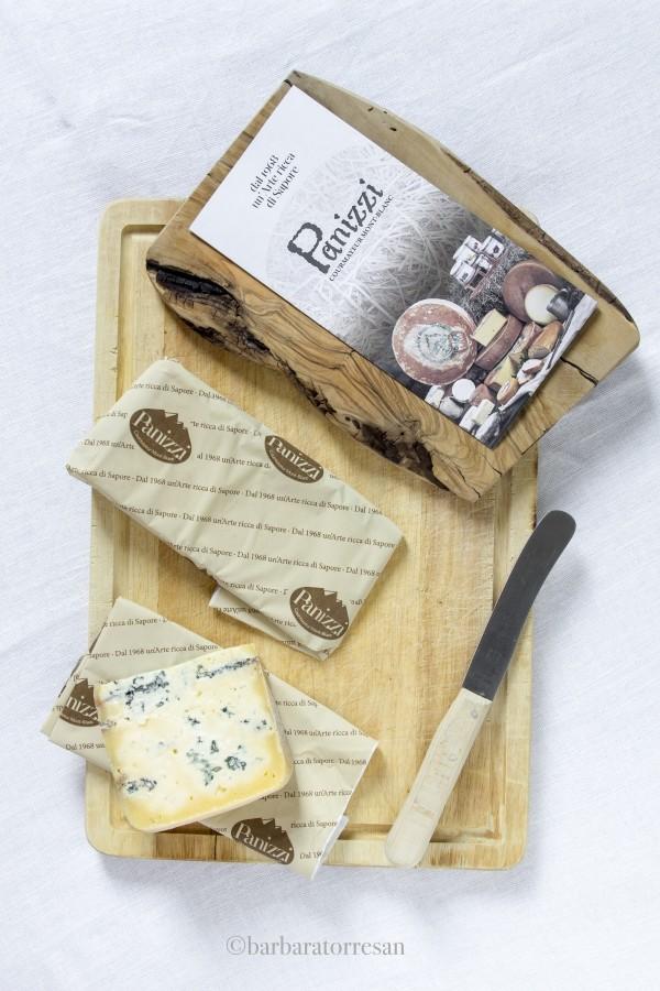 Panizzi – formaggi della Val d'Aosta