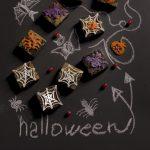 Halloween brownies! Idea