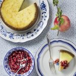 Perfect cheese cake (di compleanno)