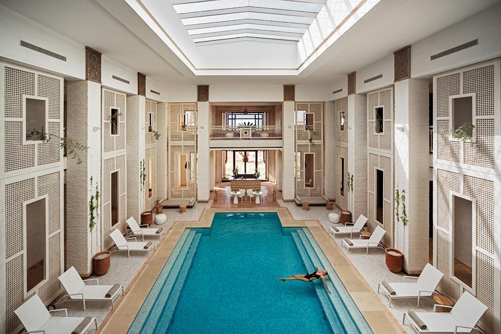 Royal palm Marrakec - Beachcomber Hotels - Marocco