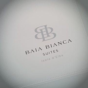 baia bianca suites - isola d'elba