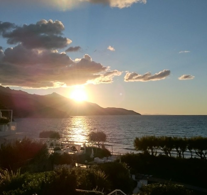 Baia Bianca Suites – Isola d'Elba