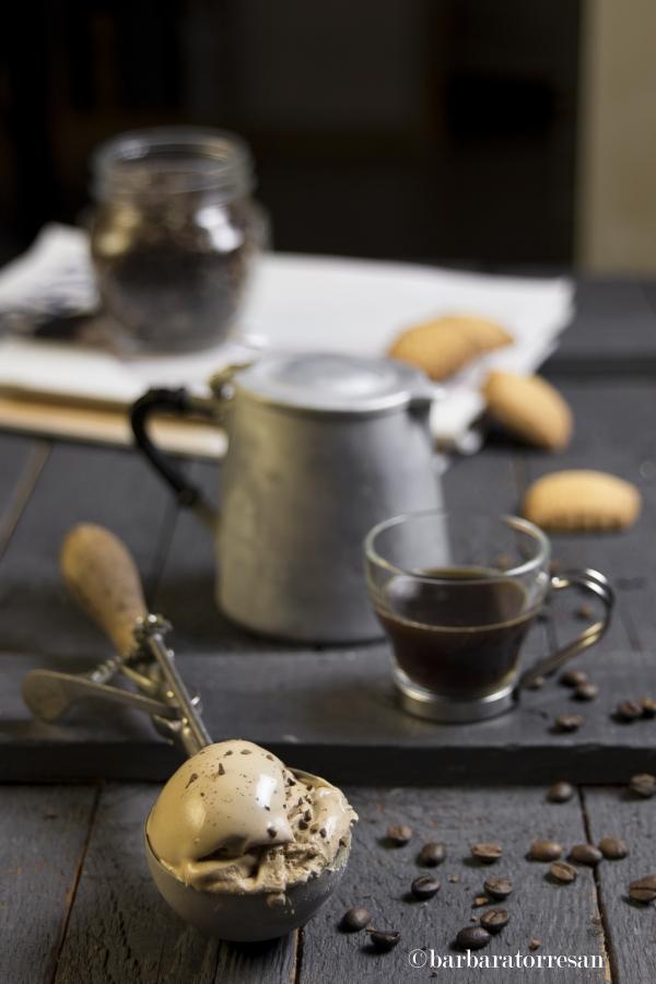 gelato al caffè 1
