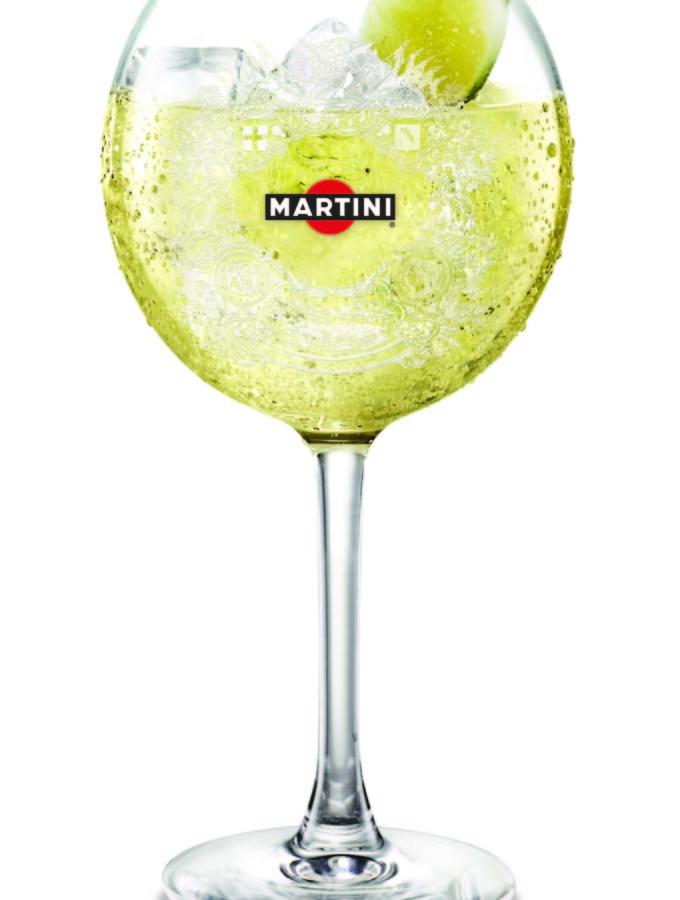 Martini #playwithtime – Terrazza Martini – Milano