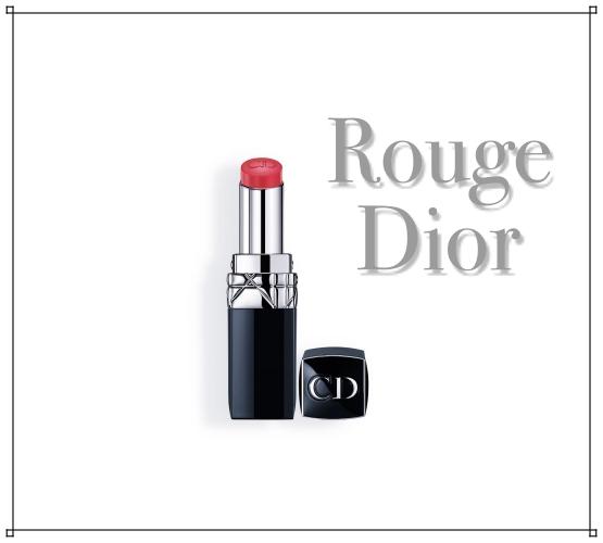 Rouge Dior: il rossetto