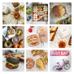 Just Eat – delivery experience
