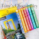 Tony's Chocolonely – il buon cioccolato che arriva da Amsterdam