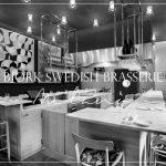 BJÖRK SWEDISH BRASSERIE – Milano – ristorante imperdibile