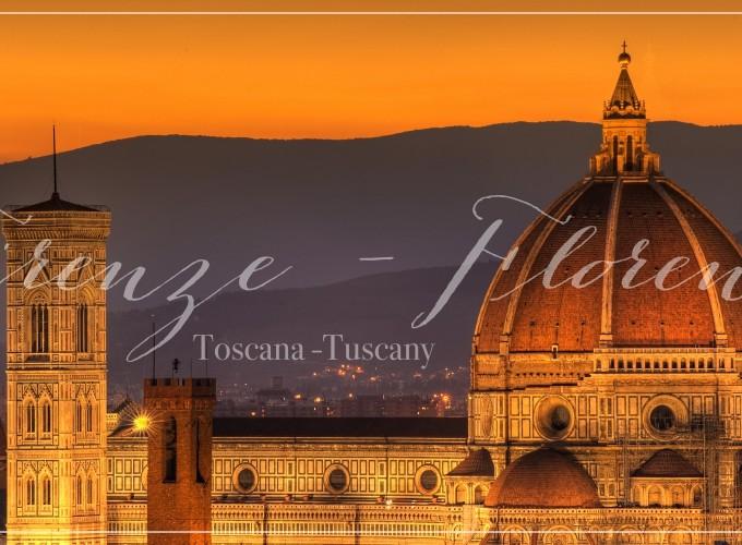Firenze, lo shopping, il buon cibo e un cane, anzi, una cana :)