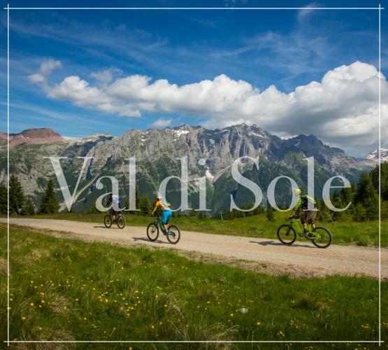 Val di Sole: un'estate di avventure nel cuore verde del Trentino