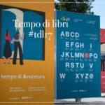 Tempo di libri – #tdl17