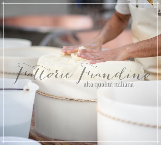 Fattorie Fiandino, qualità 100% italiana.