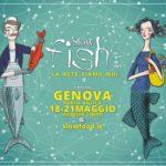 Salone del libro e Slow Fish – appuntamenti sacri