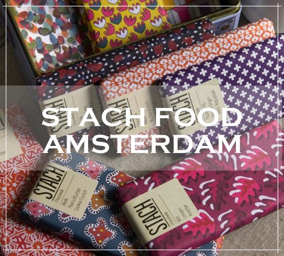 Stach Food Amsterdam – il cioccolato