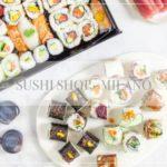 Sushi Shop – Milano (il delivery perfetto)