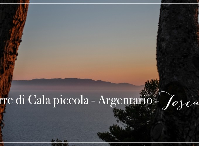 Hotel Torre di Cala Piccola e Ristorante Torre d'Argento – Argentario