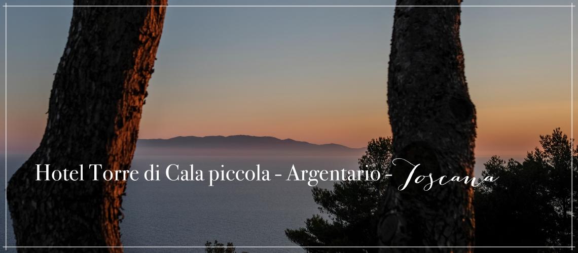 Hotel Torre di Cala Piccola e Ristorante Torre d'Argento - Argentario