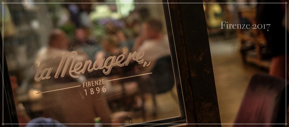 La Menagere - concept restaurant - Firenze