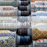 Bruschette d'estate, con olio Frantoio D'Orazio