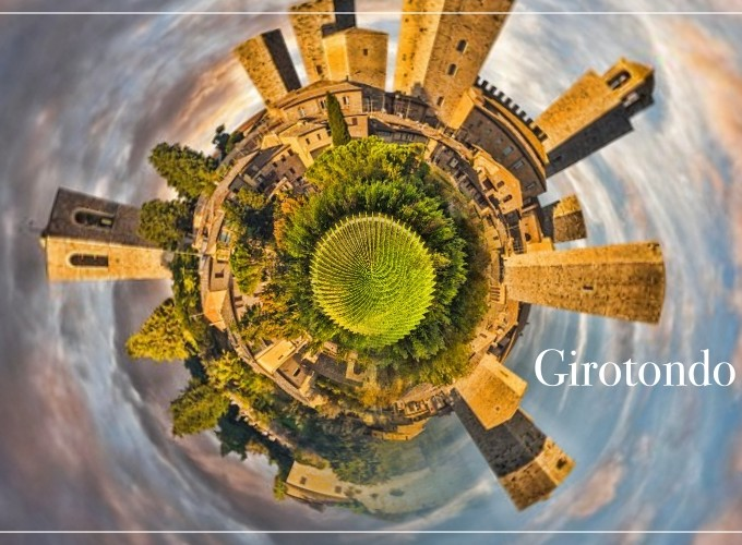 Toscana: tour – guida e ispirazioni