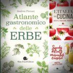 Nuove uscite sugli scaffali: tre libri per Slow Food Editore