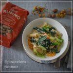 Videoricette Pasta Rummo – Il pizzocchero rivisitato