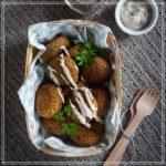 Falafel (chez moi)